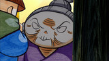 Soba and Mochi / Crab Questions and Answers / The Old Man and His Bumps image
