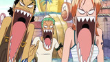 One Piece: Sky Island (136-206) Episode 152