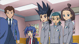 Cardfight!! Vanguard Link Joker Episode 106