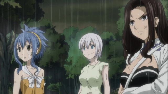 Watch Fairy Tail Episode 119 - The Deepest Realm