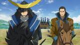 Sengoku BASARA - End of Judgement Episode 5