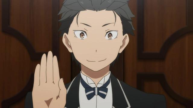 Rezero Starting Life In Another World  Ep 9 HD 720p