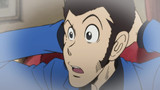 LUPIN THE 3rd PART4 Episode 3