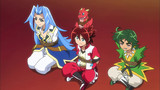 DRAGON COLLECTION Episode 10