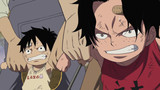 One Piece: Summit War (385-516) Episode 501