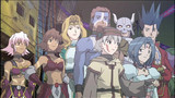 .hack//SIGN OVA Episode 2