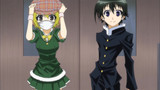 Medaka Box Season 2: Abnormal Episode 12