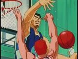 Man of Miracles, Hanamichi Sakuragi! image