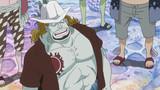 One Piece: Fishman Island (517-574) Episode 545