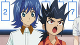 Cardfight!! Vanguard Episode 37