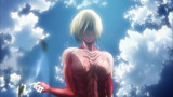 Attack on Titan Episode 18
