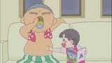Kaasan Mom's Life Episode 105