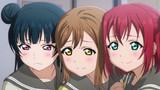 Love Live! Sunshine!! Season 2 Episode 13