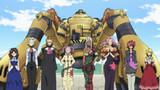 Tenchi Muyo! War on Geminar Episode 3