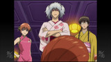 Gintama Season 6 - Gintama Classic - Definitely Do Not Let Your Girlfriend See The Things You Use For Cross-dressing / There's Almost a 100% Chance Youll Forget Your Umbrella and Hate Yourself For It