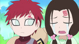 Gaara's First Date! / A gift from Orochimaru image