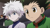 Hunter x Hunter Episode 60
