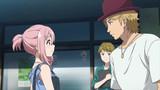 Sakura Quest Episode 13