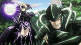 Saint Seiya: The Lost Canvas Episode 20