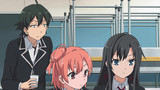 My Teen Romantic Comedy SNAFU Episode 13