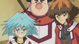 Yu-Gi-Oh! GX (Subtitled) Episode 44
