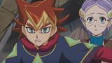 Yu-Gi-Oh! ARC-V Episode 107