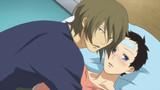 Natsuyuki Rendezvous Episode 3