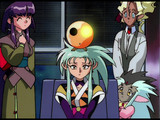 Tenchi Muyo! OVA Series Episode 11