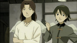 Haibane Renmei Episode 1