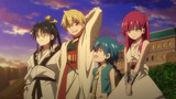 Magi: The Kingdom of Magic Episode 1