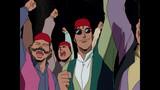 Mobile Suit Gundam Wing Episode 11