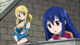 Fairy Tail Episode 164