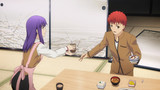 Fate/stay night Episode 1