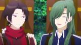 Touken Ranbu – Hanamaru 2 Episode 2
