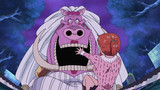 One Piece: Thriller Bark (326-384) Episode 348