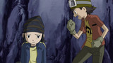 Digimon Frontier Episode 32