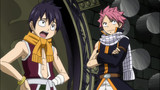 Fairy Tail Episode 134