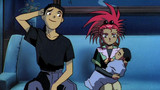Tenchi Muyo! OVA Series Episode 8