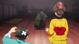 Myriad Colors Phantom World Episode 9