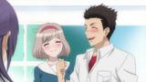 The Highschool Life of a Fudanshi Episode 9