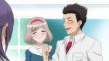 The Highschool Life of a Fudanshi Episode 9