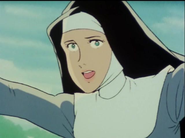 Watch Lupin Iii Part Ii Episode 76 Online Dark Charade