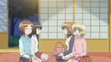 Moritasan wa Mukuchi Episode 18