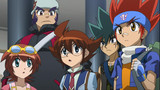 Beyblade: Metal Fury Season 2 Episode 1