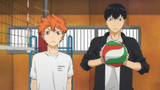 Haikyu!! - 5 - A Coward's Anxiety (SUB)