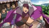 Sengoku BASARA - End of Judgement Episode 11