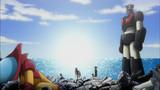 Mazinger Edition Z Episode 8