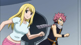 Fairy Tail Episode 156