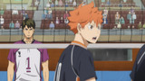 HAIKYU!! 3rd Season Episode 8