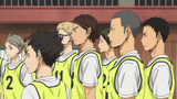HAIKYU!! 2nd Season Episode 11